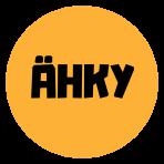 Ähky logo